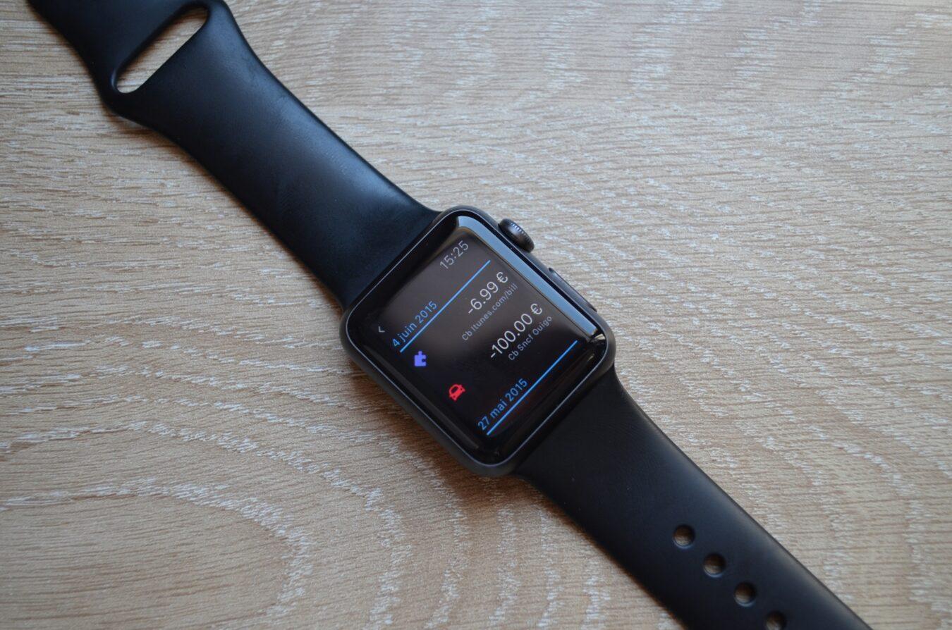 Photo of [CONCOURS] Gagnez votre Apple Watch avec Bankin' et Le Café du Geek !