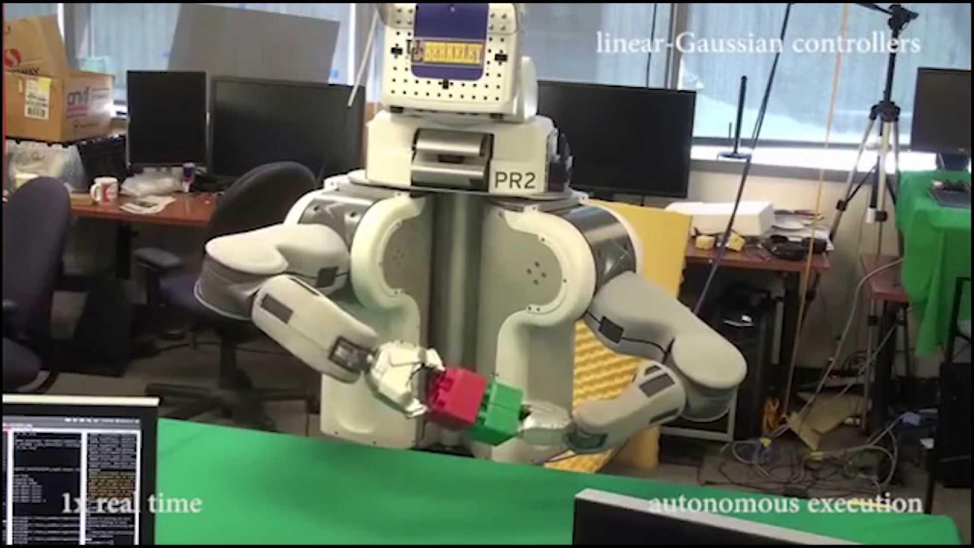 BRETT-The-Robot