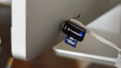 Photo of [TEST] Transcend TS-RDF5 – Une clé USB pour lire vos cartes SD !