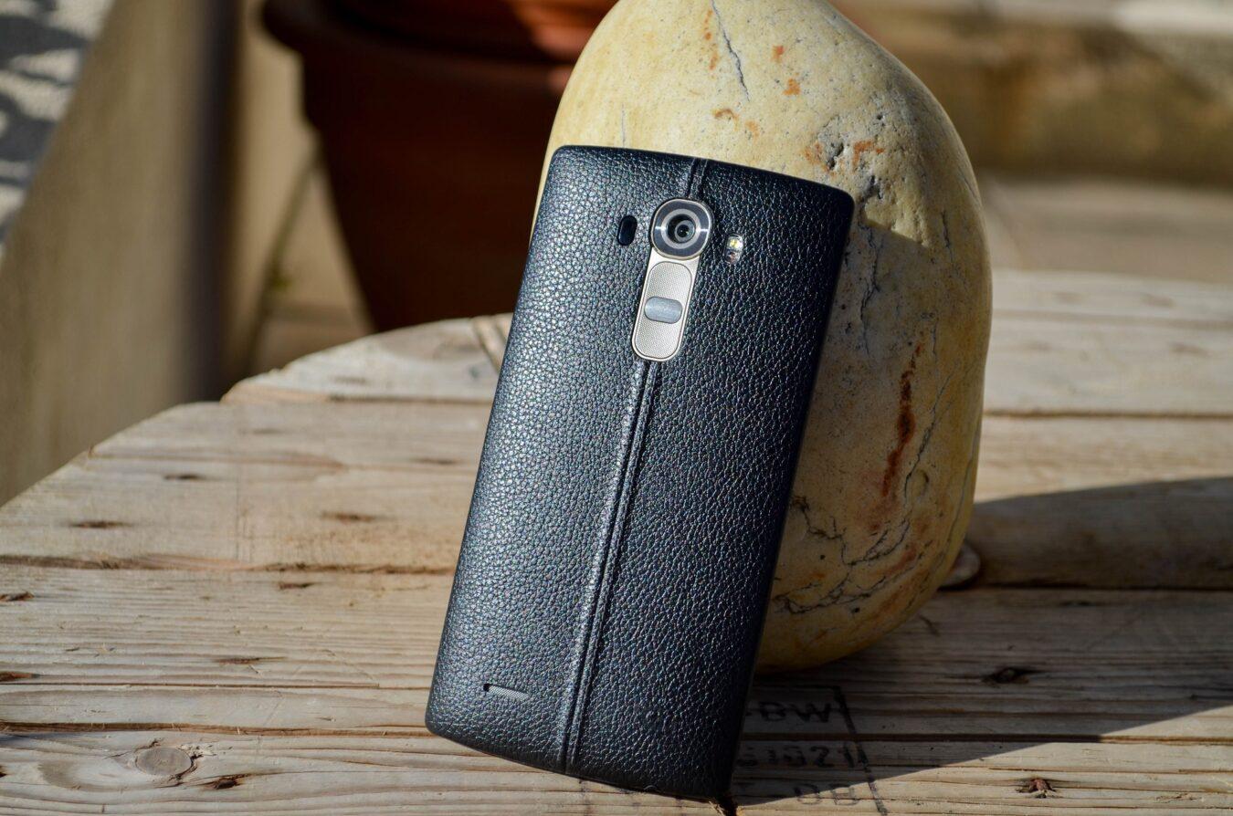 Photo de [TEST] LG G4 – Presque un sans faute !