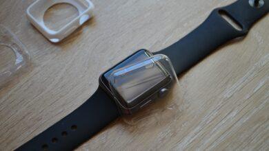 Photo of [TEST] Orzly – Quelques accessoires pour Apple Watch