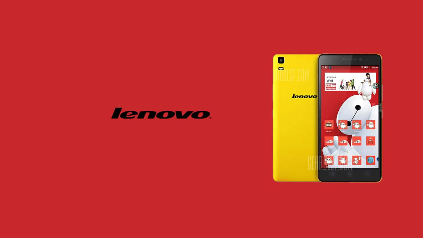 Photo de [NEWS] Lenovo K3 Note – Le smartphone chinois abordable