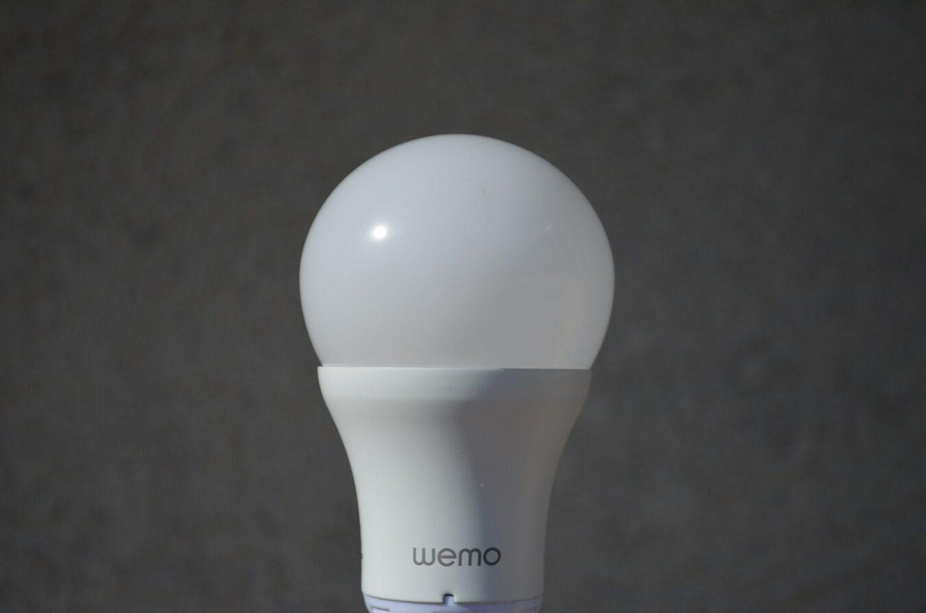 Photo de [TEST] Kit de démarrage LED WeMo – La base des ampoules connectées