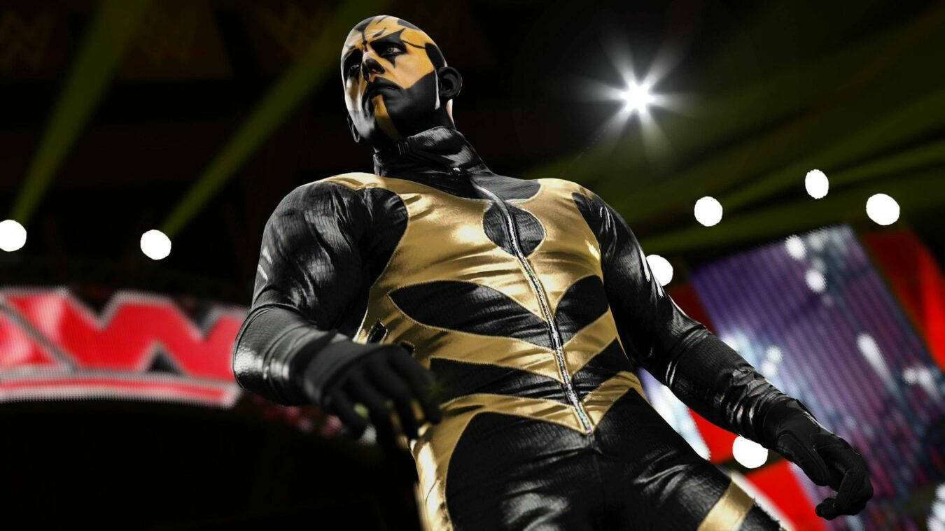 Photo of [TEST] WWE 2K15- Un jeu de baston avec de la sueur !