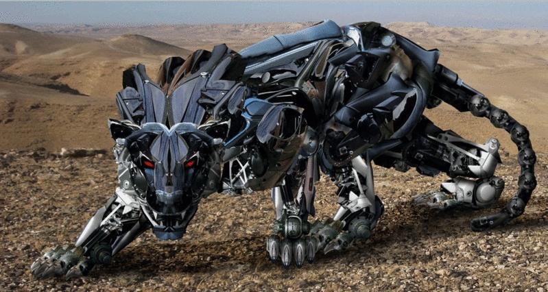 Photo de [Actu] Ces robots du futur qui nous sauveront la vie !