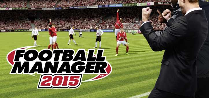 Photo de [Test] Football Manager 2015 – Le jeu qui rend Foot(ball) !