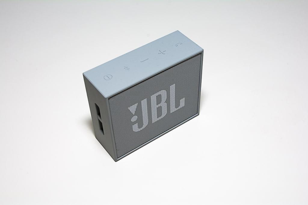 Photo de [TEST] Enceinte nomade JBL GO – La petite nouvelle de chez JBL