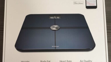 Photo of [TEST] Withings Smart Body Analyser – Tellement plus qu'une balance connectée