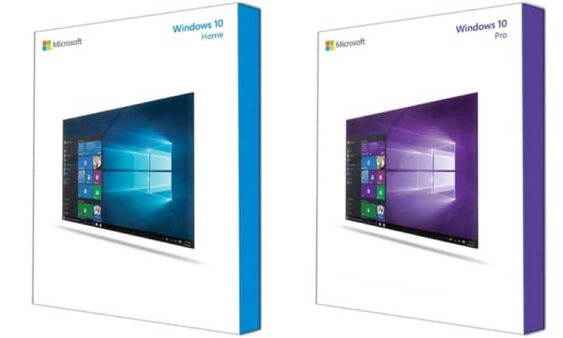Photo of Les packagings de Windows 10 enfin dévoilés !