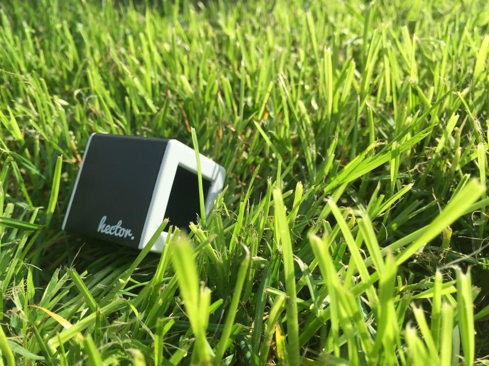 Photo of Kickstarter Coffee Award – Hector, le cube connecté