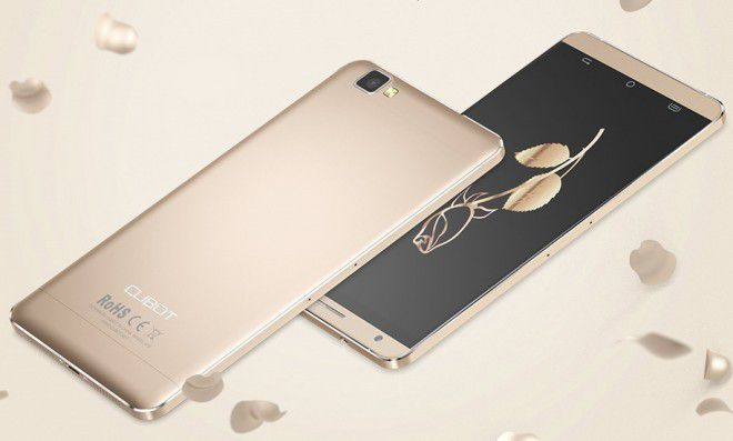 Photo of [NEWS] Cubot X15, un smartphone chinois survitaminé