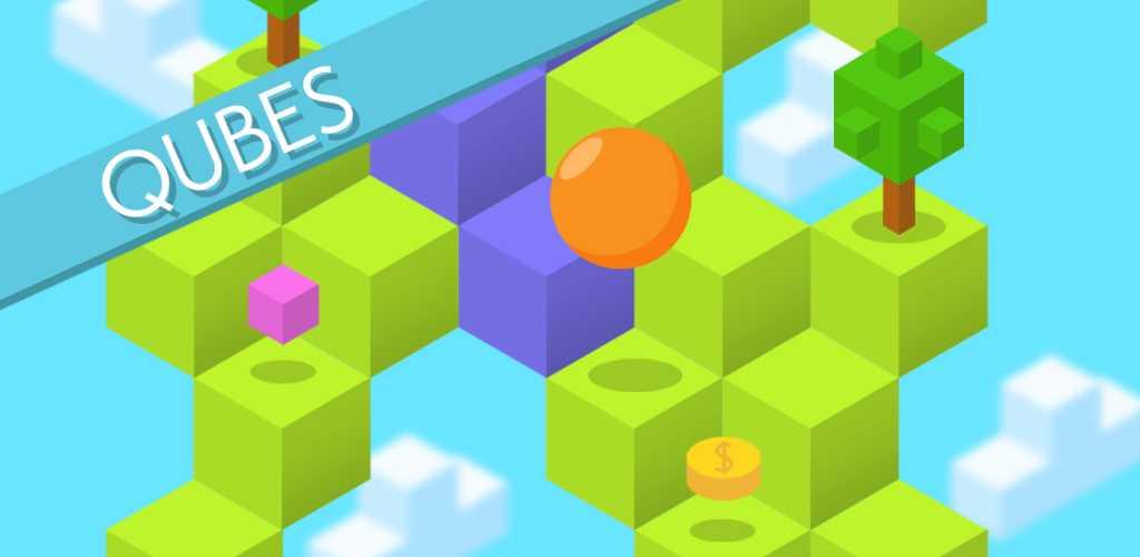 Photo de [APP] Qubes, le nouveau jeu de Ketchapp