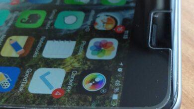 Photo of [TEST] Alpha Glass by OtterBox – Une excellente protection écran pour iPhone 6 et 6+