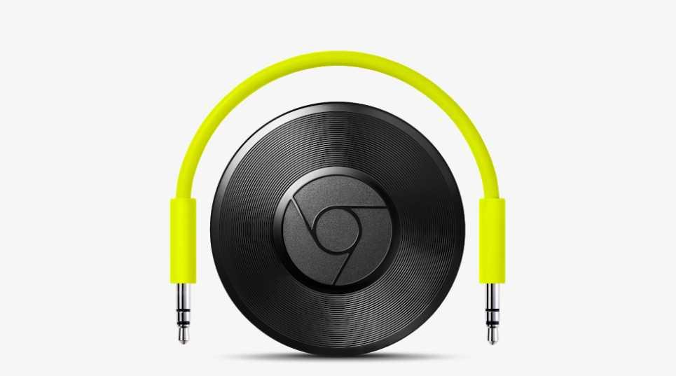 Photo of [NEWS] Google connecte vos appareils avec Chromecast Audio et Chromecast 2