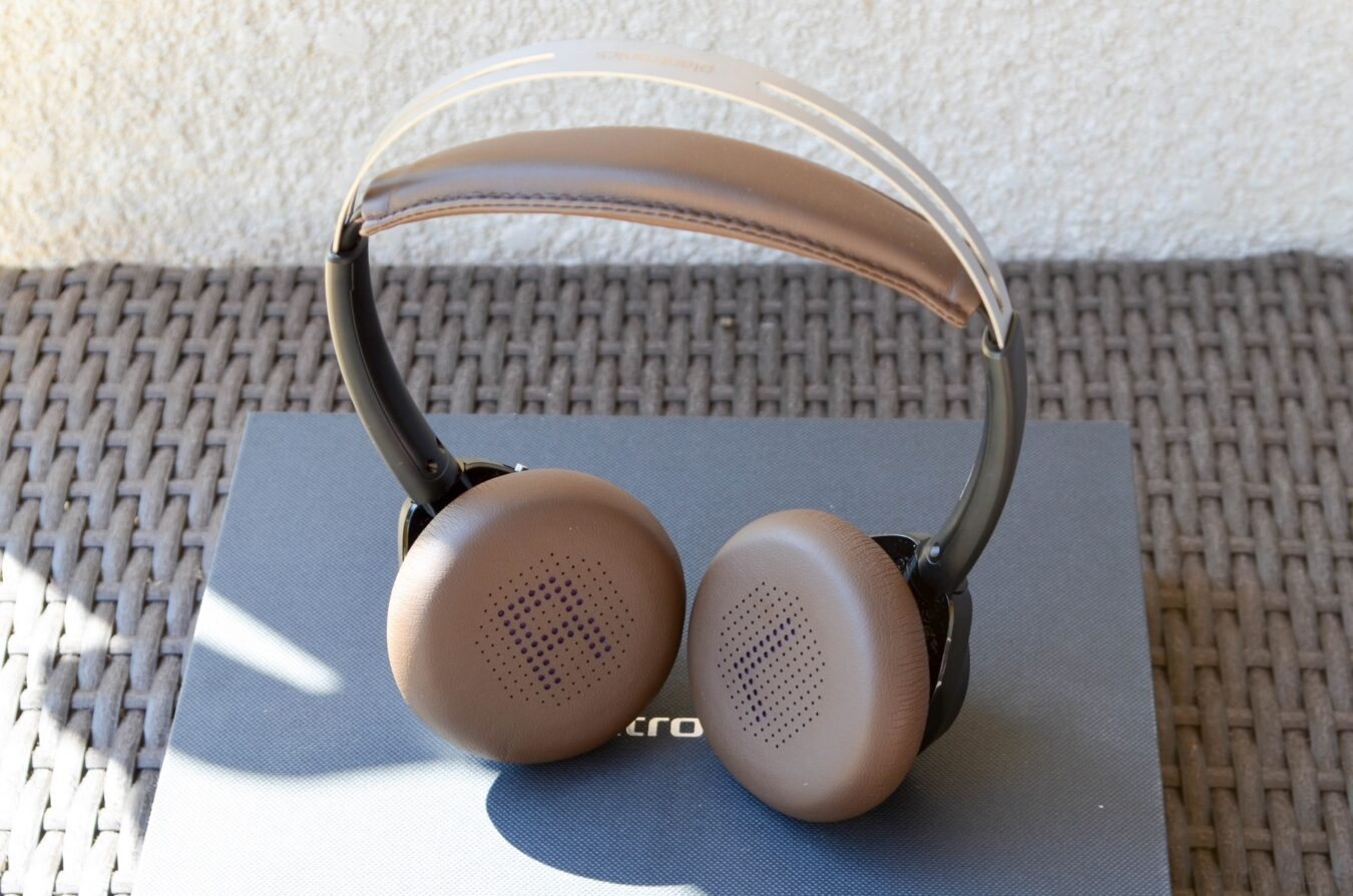 Photo de [TEST] BackBeat SENSE – Le nouveau casque rétro de Plantronics