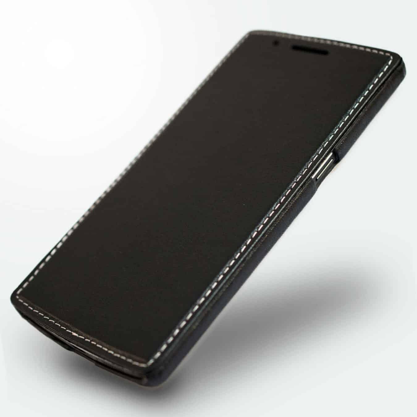 Photo de [TEST] Housse Stilgut : enfin du style pour votre OnePlus One !
