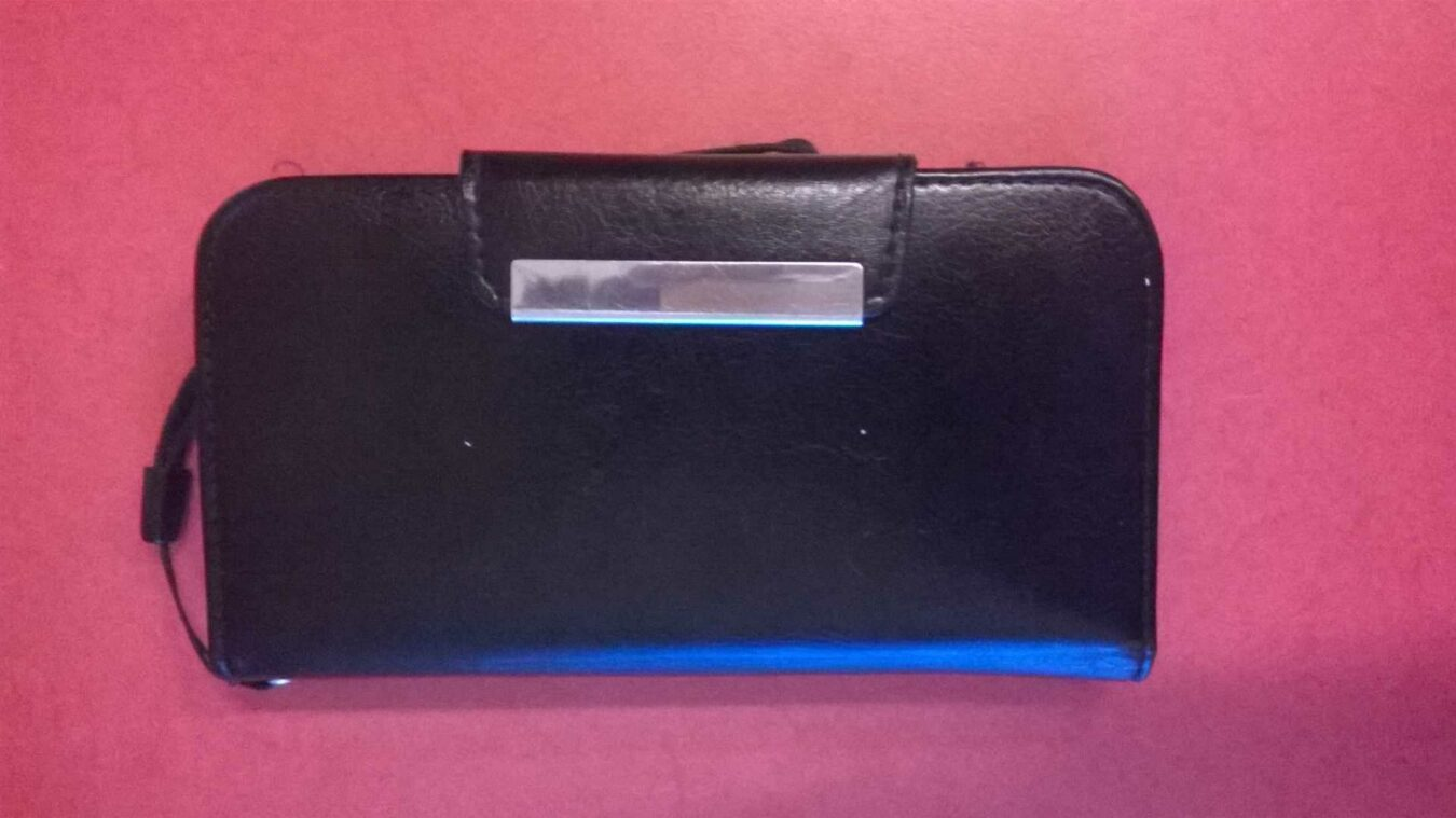 Photo of [TEST] Du cuir et du confort pour votre Samsung S4 !