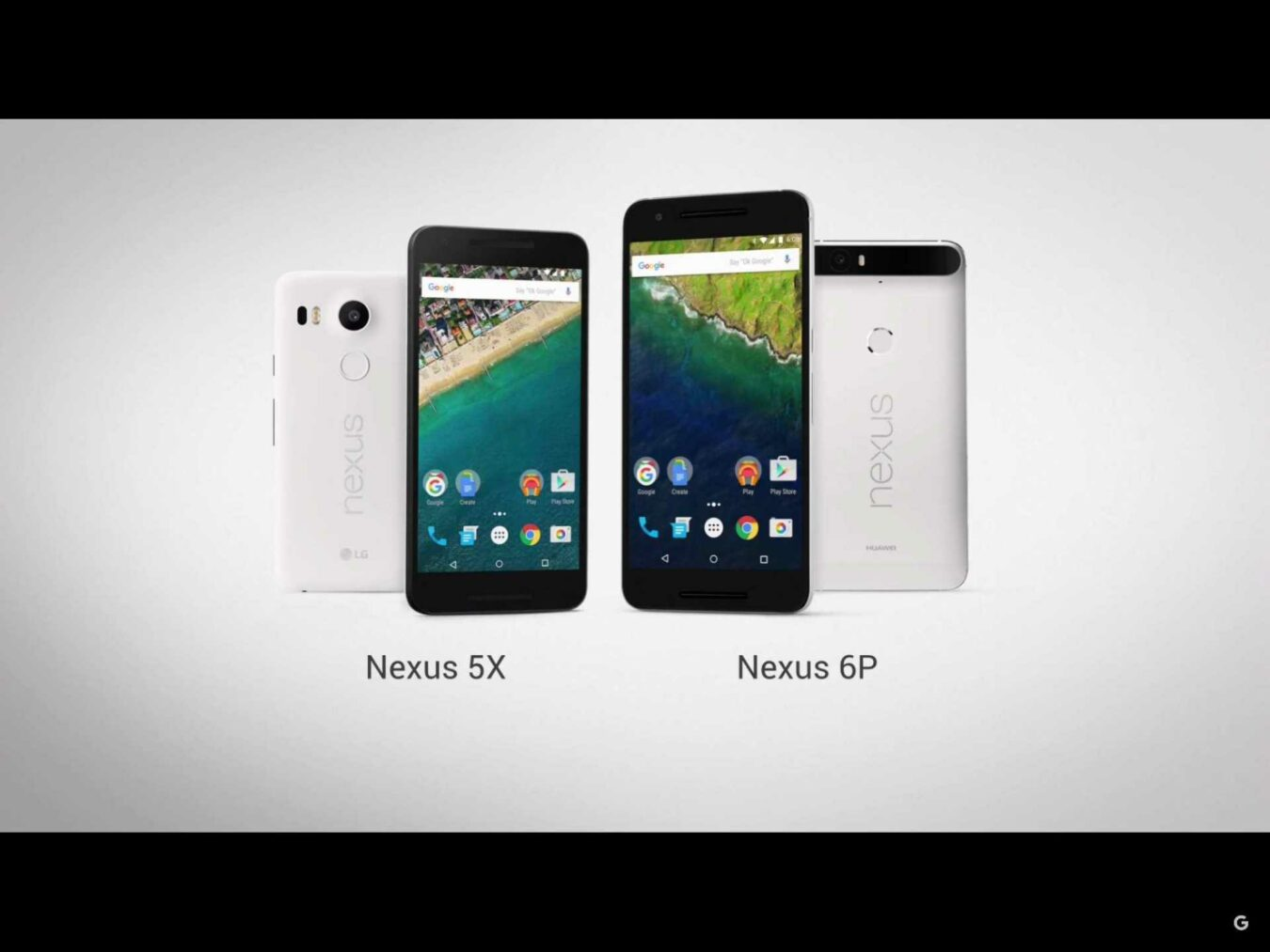 Photo of [NEWS] Refonte de la gamme Nexus avec le Nexus 5X et Nexus 6P