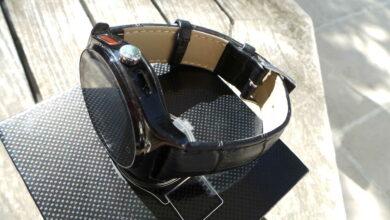 Photo of [TEST] RWATCH R11 – Une smartwatch à portée de main