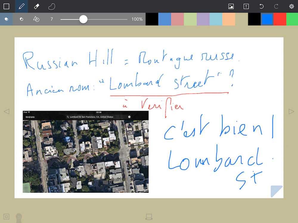 Photo de [App] Cardflow – Une extraordinaire application de productivité pour iPad