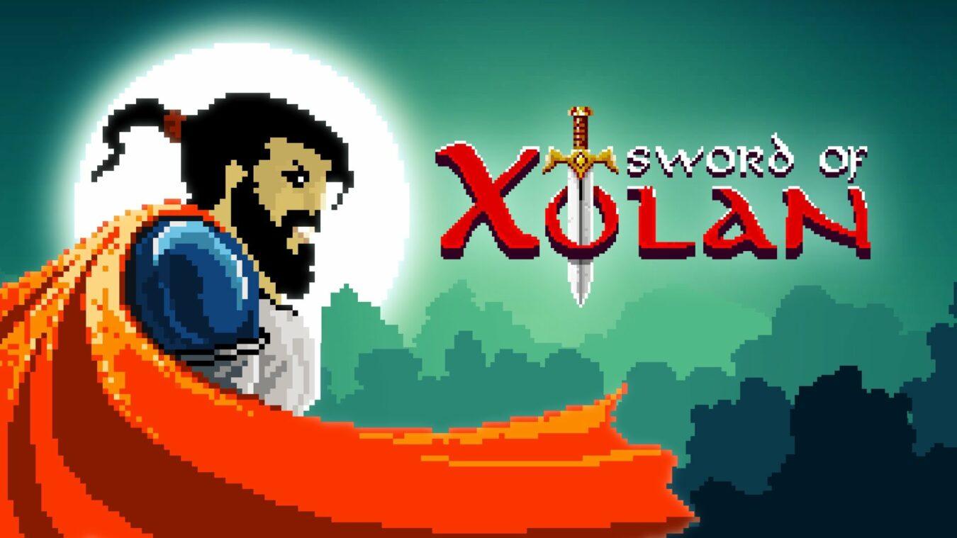Photo of [APP] Sword Of Xolan – Un jeu mobile 8 bits sympathique !