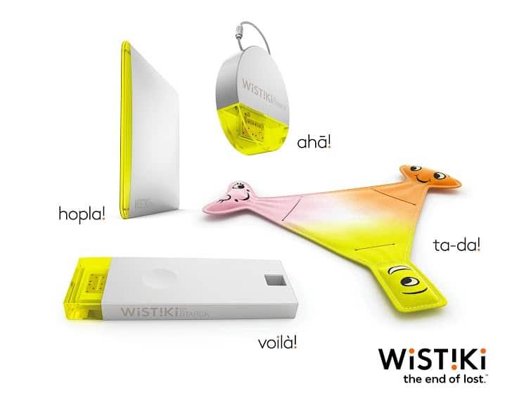 Photo de Wistiki lance une nouvelle gamme en collaboration avec Starck