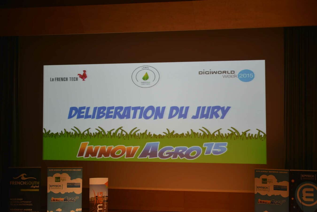 Photo of Challenge Innov'agro15 – Changer l'agronomie en une semaine