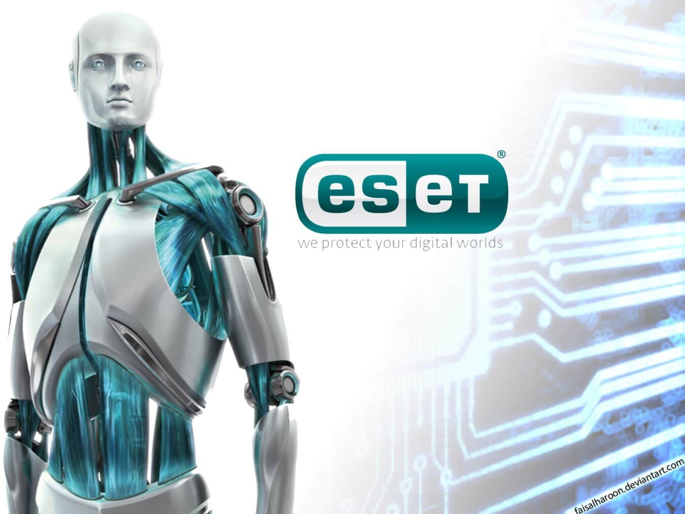 Photo de [NEWS] ESET présente la nouvelle version de son antivirus !