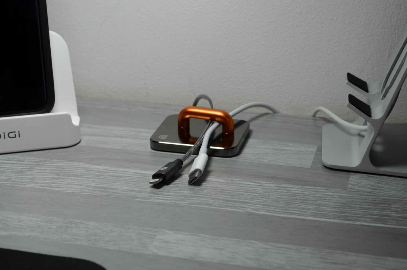 Photo of [TEST] Griffin Guide – Organiser les câbles de son bureau avec style !