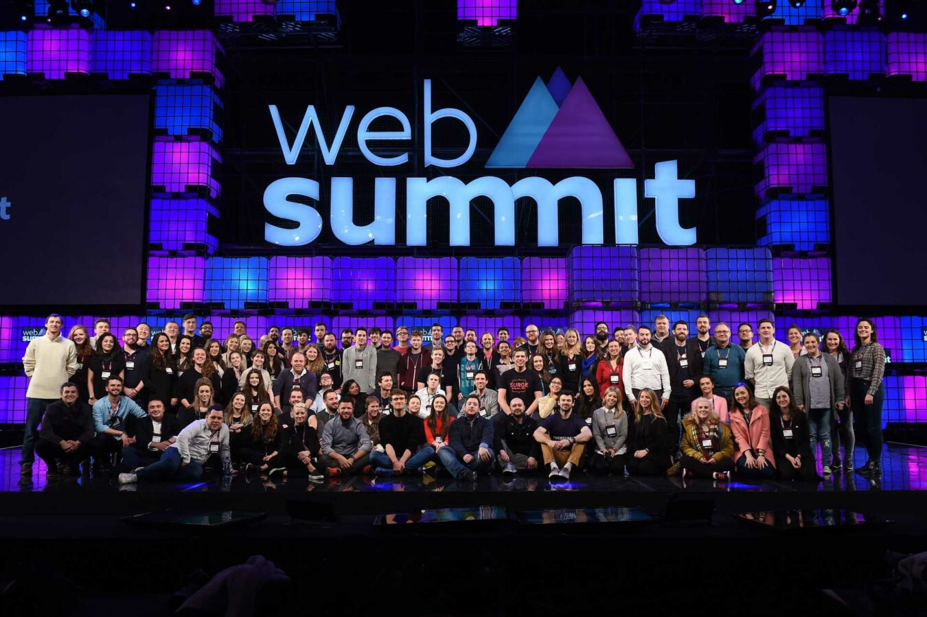 Photo of #WebSummit – Jour 3 – Goodies et adieux !