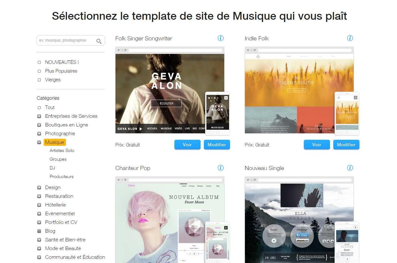 Wix_Music