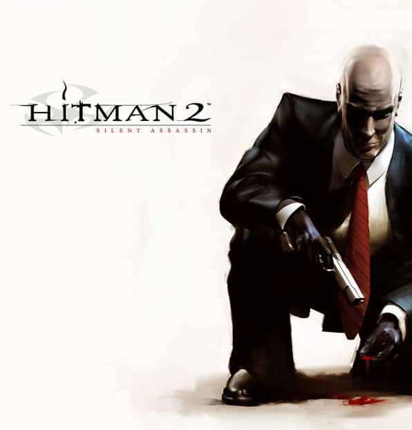 Photo de Bon plan : Jeu PC « Hitman 2 : Silent Assassin » gratuit !