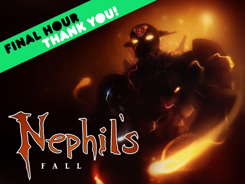 photo-original Nephill's Fall