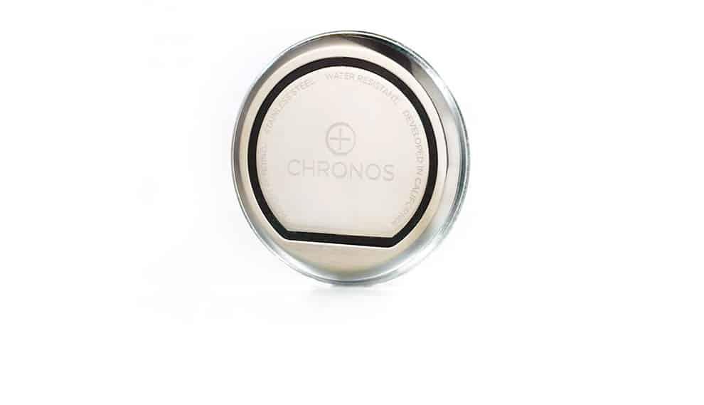 Photo de Chronos transforme votre montre basique en connectée – Buzz et Clair #4