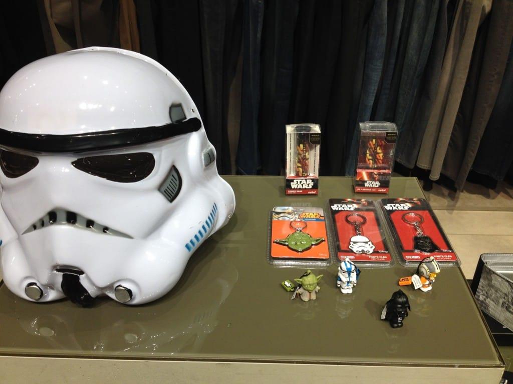 Photo de Celio x Star Wars – La nouvelle collection pour les fans !