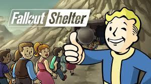 Photo of [APP] Fallout sur votre smartphone, abritez vous!