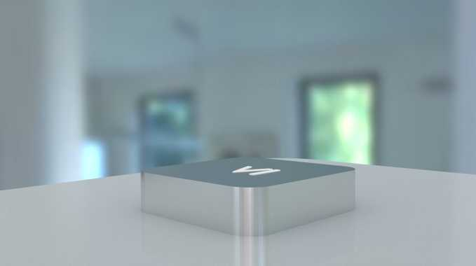 Photo de Kickstarter Coffee Award – Lola, la box domotique intelligente et universelle
