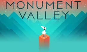 Photo de [APP] Monument Valley, l'illusion sur smartphone