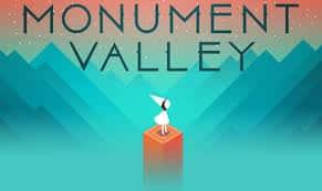 Photo of [APP] Monument Valley, l'illusion sur smartphone