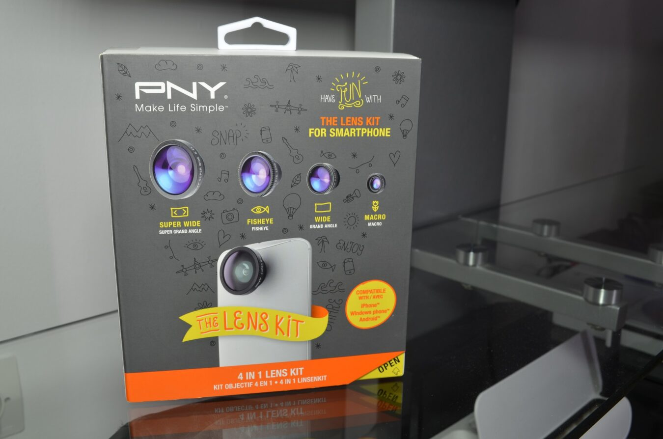 Photo de [TEST] PNY et son Kit Ultime du photographe nomade !