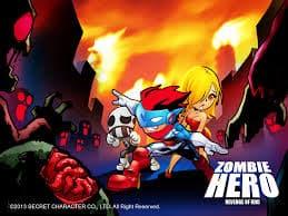 Photo of [APP] Zombie Hero, la revenge de kiki sur smartphone