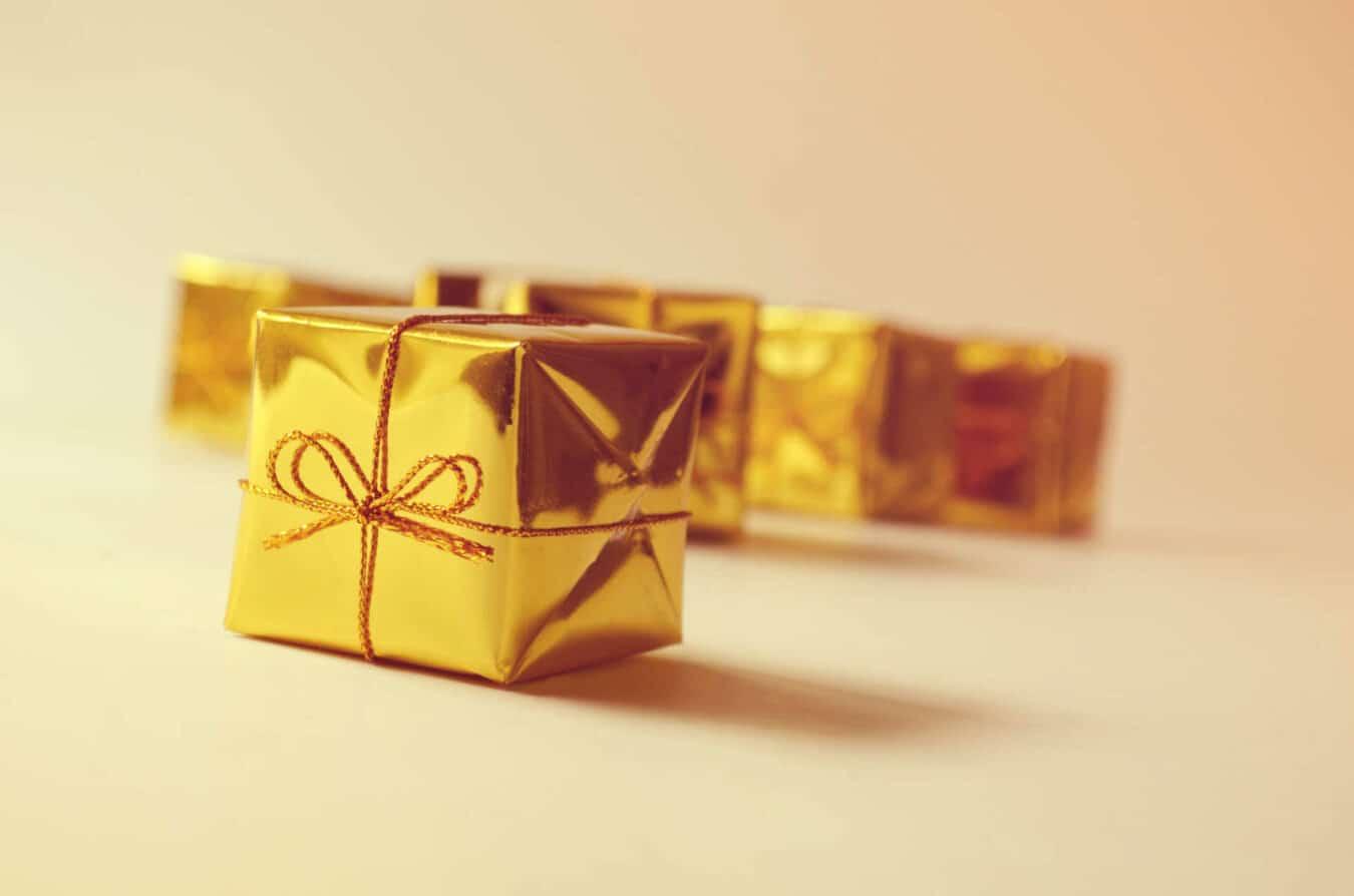 Photo de Utiliser des bons plan pour faire ses derniers achats de Noël !