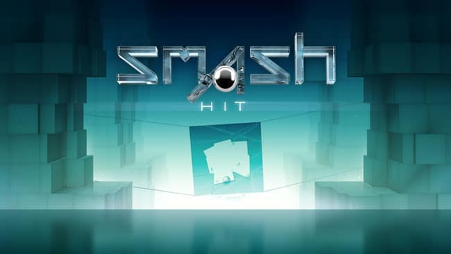 Photo de [APP] Smash Hit – Le lancer de boule sur smartphone