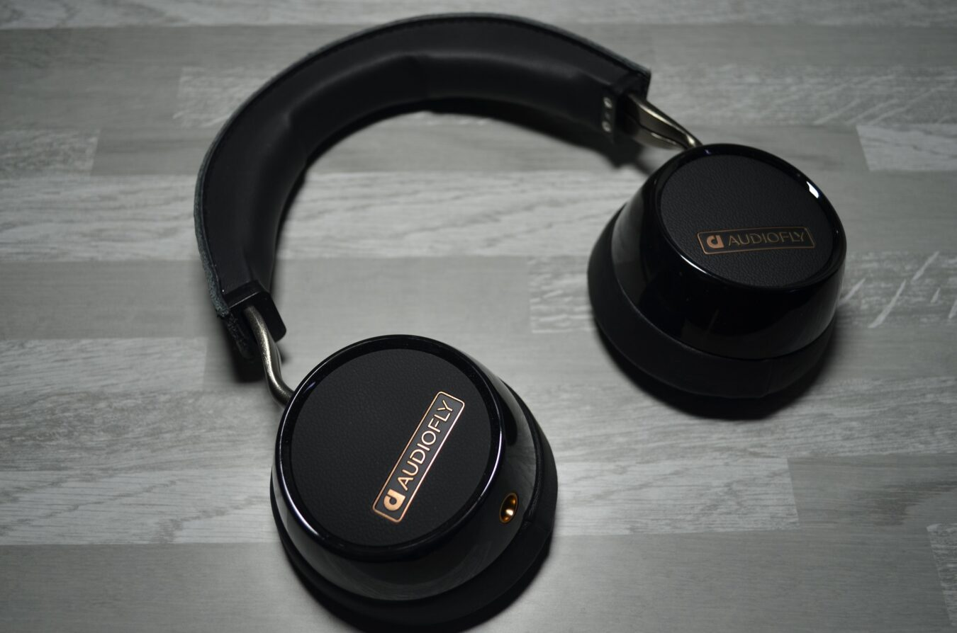 Photo of [TEST] Audiofly AF240 – Le casque vintage de la marque australienne !
