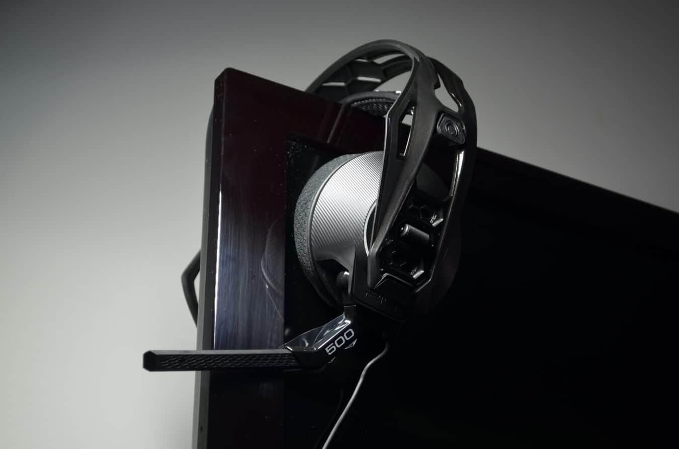 Photo de [TEST] Plantronics RIG 500HS – Le nouveau casque par défaut pour PlayStation 4
