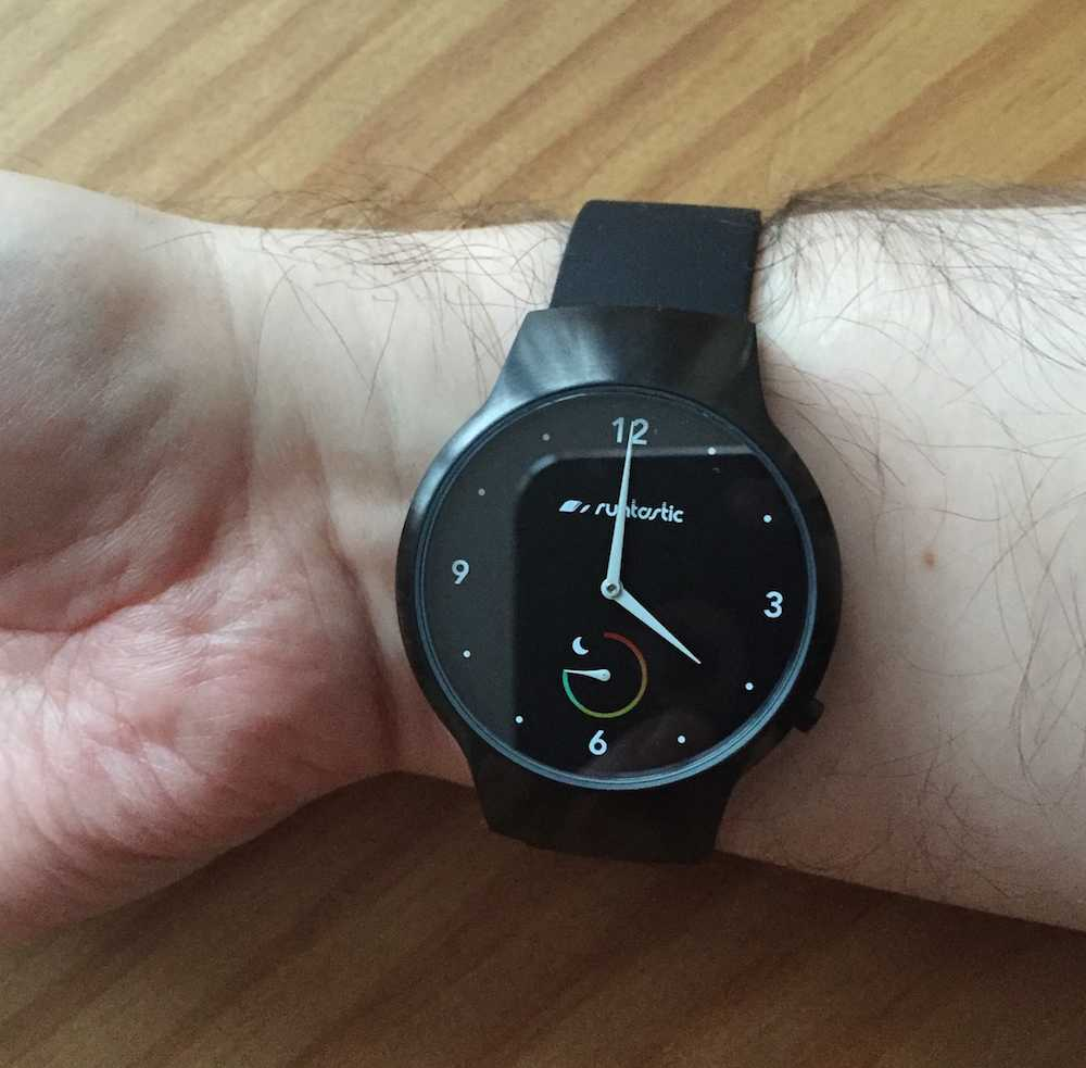 Photo of [TEST] Moment de Runtastic, une belle alternative à la montre de Withings