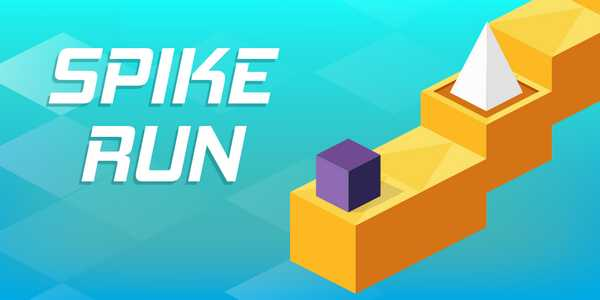 Photo of Spike Run, le nouveau jeu de Ketchapp