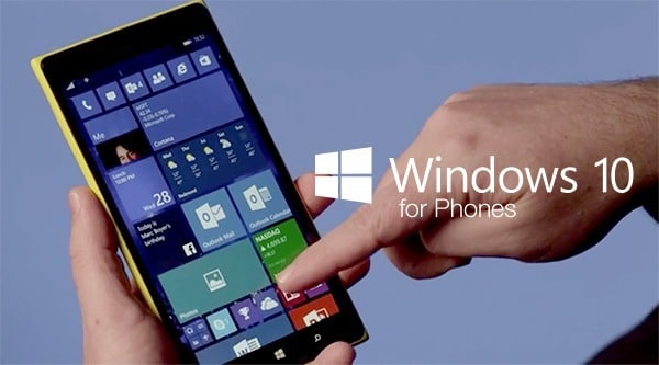 Photo de Les ventes de Windows Phone en chute libre !