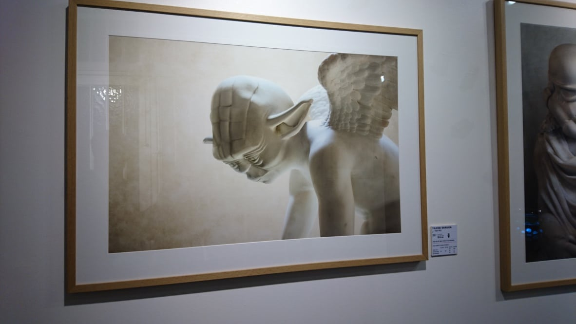 Yoda angel