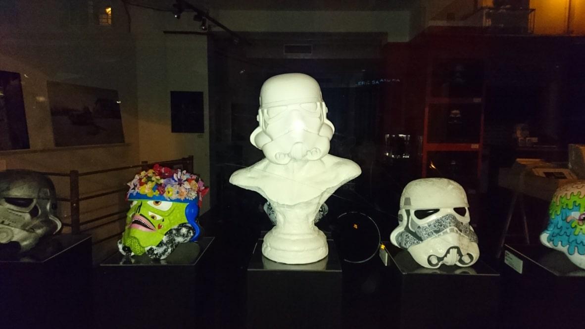 Storm Troopers !